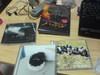 今日来たCDの写真